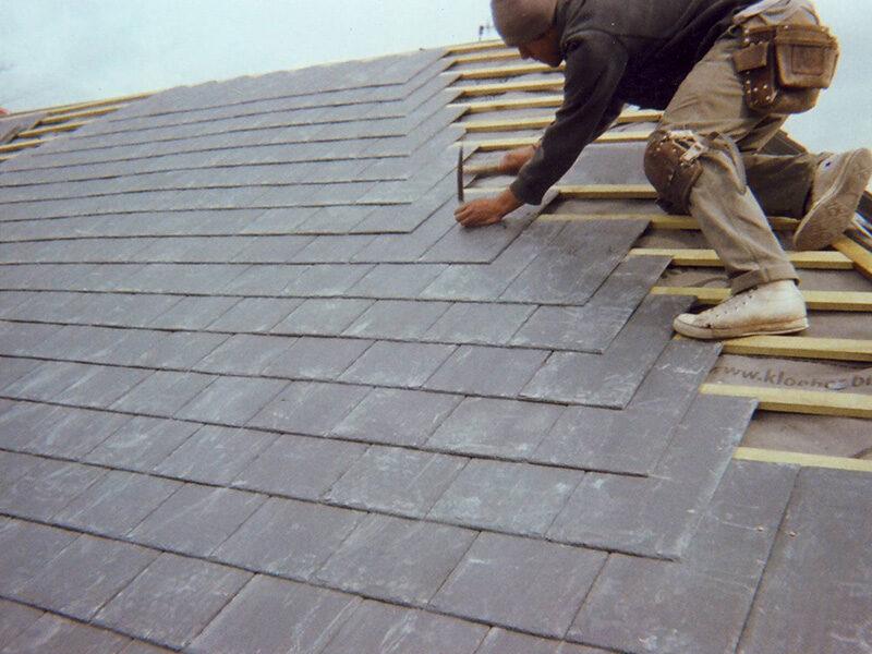 Replace roofind in Denver Metro Area - Construction Colorado