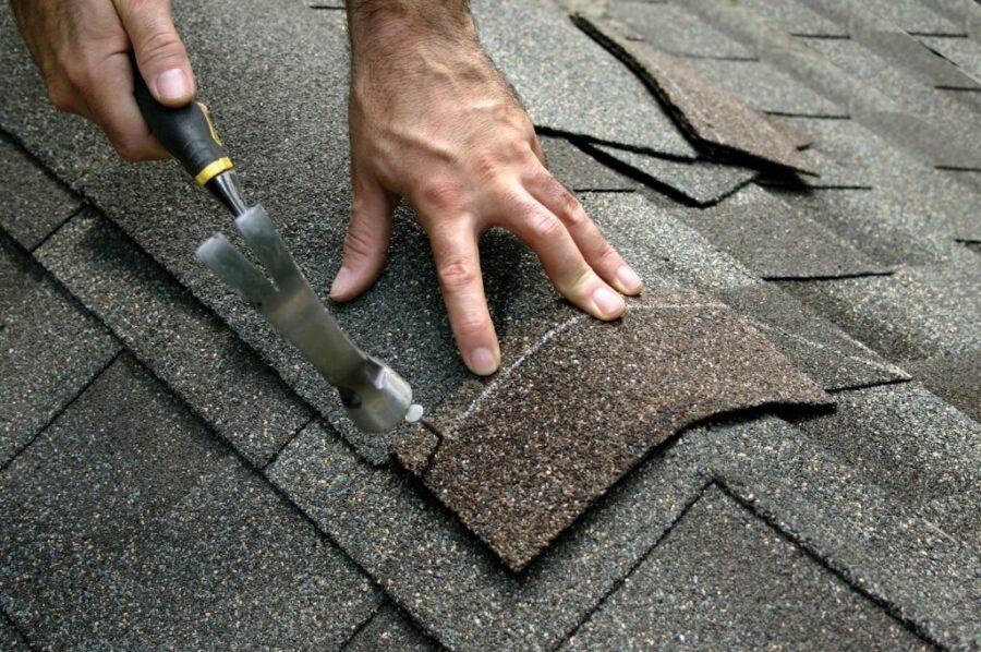 Roof reparation professional - denver metro area