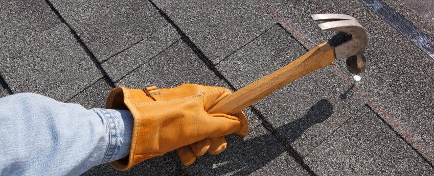 Hail damage claim services remove, repair, install - Denver Colorado - Construction Colorado