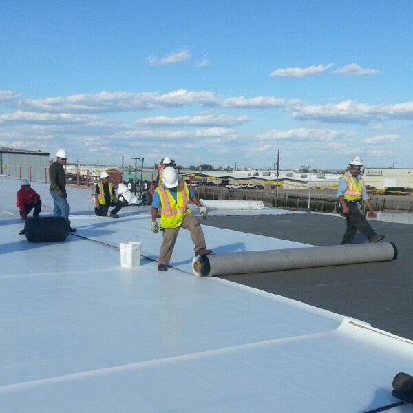 Commercial Roofing Colorado