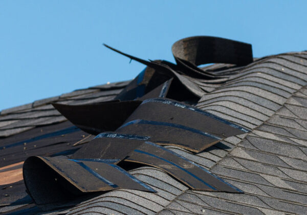 When to repair my roof?